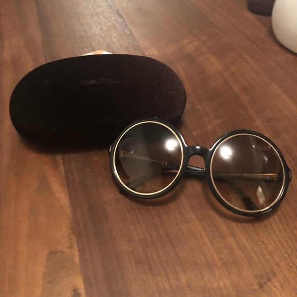 79a39f53b95d Tom Ford sunglasses. M 5c3147458ad2f905ecd59ce6. Other Accessories ...